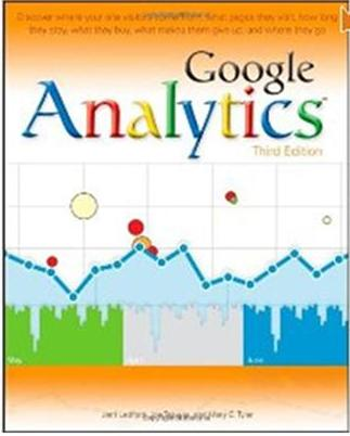 Click Here To Buy Google Analytics, 3rd Edition