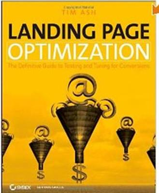 Click Here To Buy Landing Page Optimization by Tim Ash