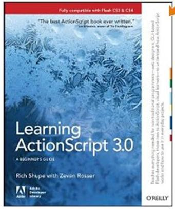 Click Here To Buy Learning ActionScript 3.0: A Beginner's Guide by Rich Shupe and Zevan Rosser
