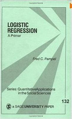 Click Here To Buy This Easy-To-Understand Manual on Logistic Regression