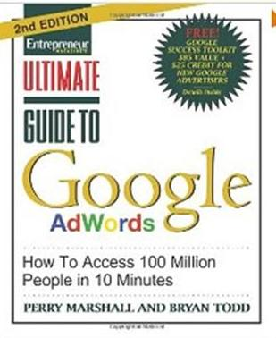 Click Here To Buy Ultimate Guide to Google AdWords by Perry Marshall