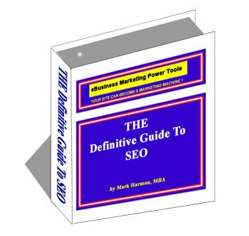 THE Definitive Guide to SEO - Download Here